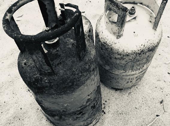 The Explosive Couple