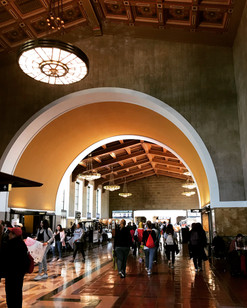 Meet me at Union Station