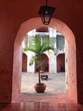 Ex-convent of San Bernardino de Siena (Valladolid) - 2.JPG