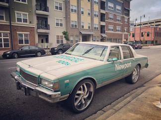 Newport Cigarettes Car.jpg