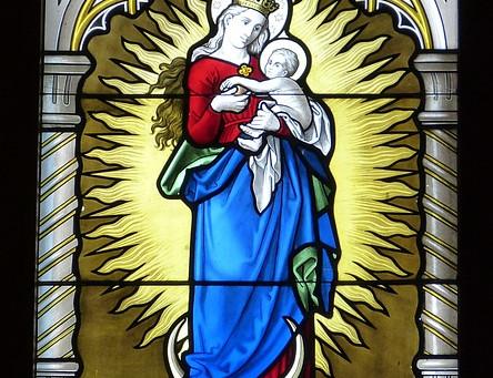María - El Sentido de la Vida
