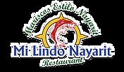 Logo Mi Lindo Nayarit