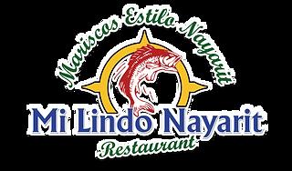 Logo Mi LindoNayait