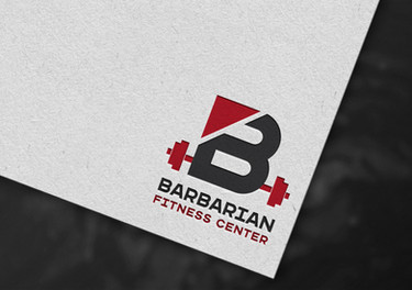 Barbarian Fitness Center