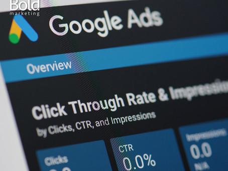 Γιατί πρέπει να χρησιμοποιείτε Google Ads!