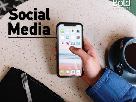 Γιατί είναι απαραίτητη η παρουσία μιας επιχείρησης στα Social Media!
