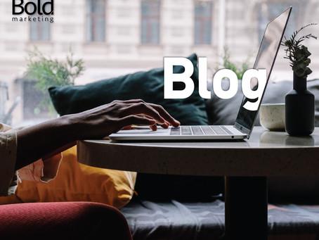 Ποια είναι η χρησιμότητα του blog για την επιχείρηση σας;