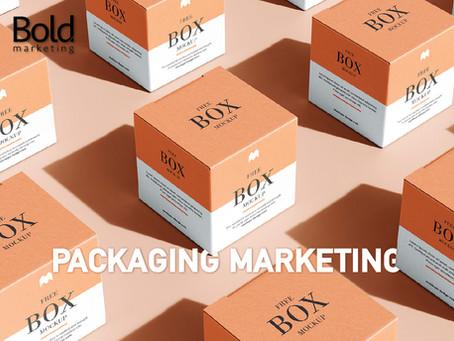 Πόσο σημαντικό είναι το Packaging Marketing στην επιτυχία του προϊόντος σας;