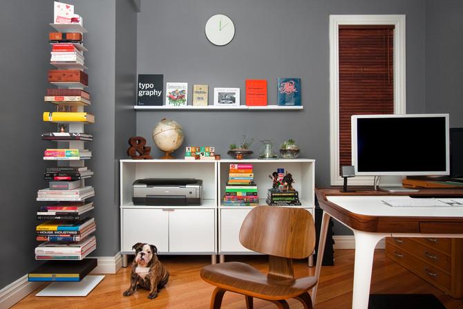 O Home office: controle de jornada e segurança no trabalho