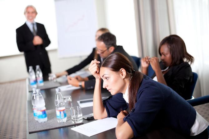 Qual a razão de tantos profissionais desengajados? Como engajá-los?