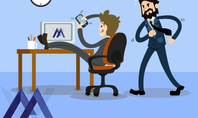 As Medidas Disciplinares no Ambiente de Trabalho