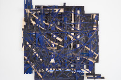 COLOR CRATE 3, 2012