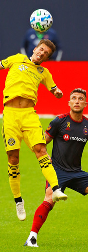 MLS - Soccer / Football
