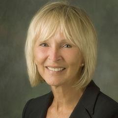 Maureen McGurl, Executive Coach