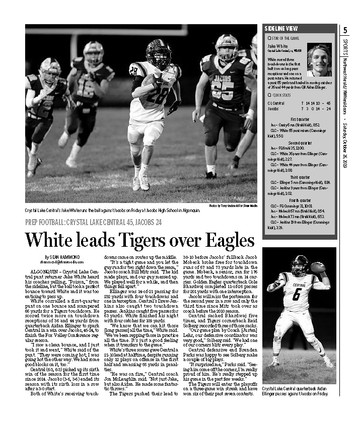 Northwest Herald (IL) - 26 October 2019