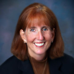 Mary C. Hoffman, Strategic Planning & Marketing