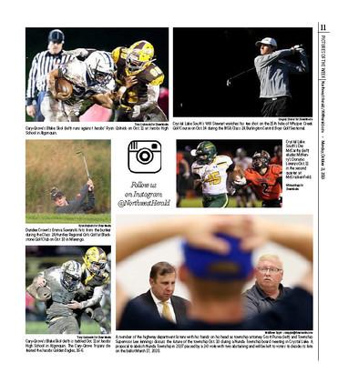 Northwest Herald (IL) - 21 October 2019