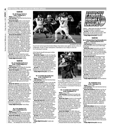 Northwest Herald (IL) - 01 November 2019