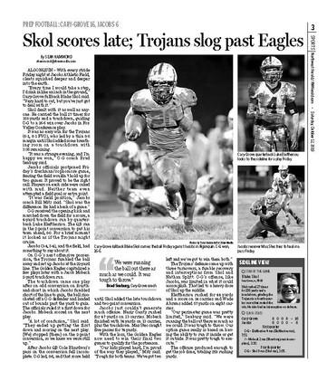 Northwest Herald (IL) - 12 October 2019