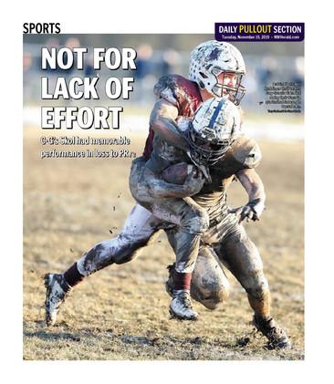 Northwest Herald (IL) - 19 November 2019