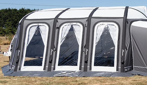 2019 Sunncamp Esteemed AIR Full Awning