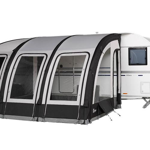 Caravan Megastore Starcamp Caravan Awnings