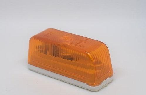 D271 Britax 883 Side Marker Lamp (Amber)