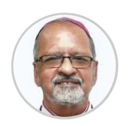 Bishop Allwyn D'silva