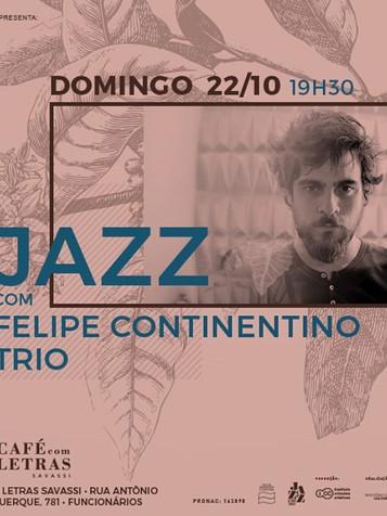 Café com Letras, Belo Horizonte