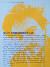 Jazz na Fábrica, São Paulo 2013