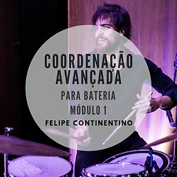 Coordenação_Avançada_Modulo_1_Felipe_Con