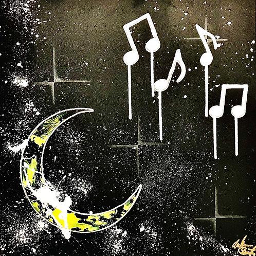 Cosmic Lullaby II