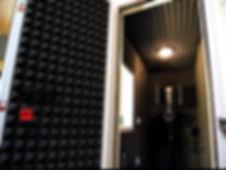 Musik Produzieren Schallkabine
