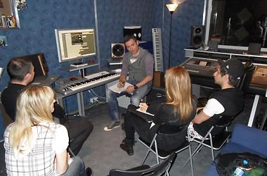 Produzentenschule