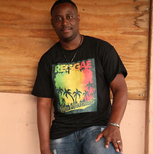 Jermaine Francis - Jah Movement, Keyboardist