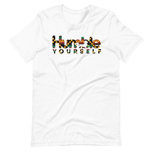 African Pride Short-Sleeve Unisex T-Shirt
