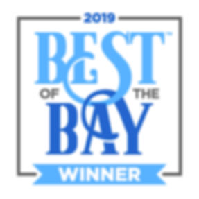 Jah Movement 2019 Best of the Bay Winner