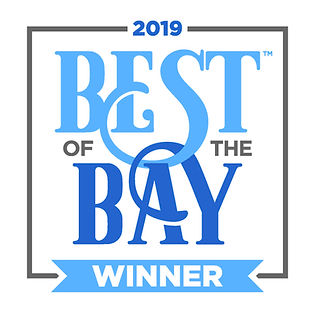 Jah Movement Best of the Bay 2019 Award
