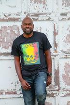 Fred Adams - Jah Movement, Bass Guitarist
