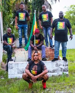 Jah Movement Band
