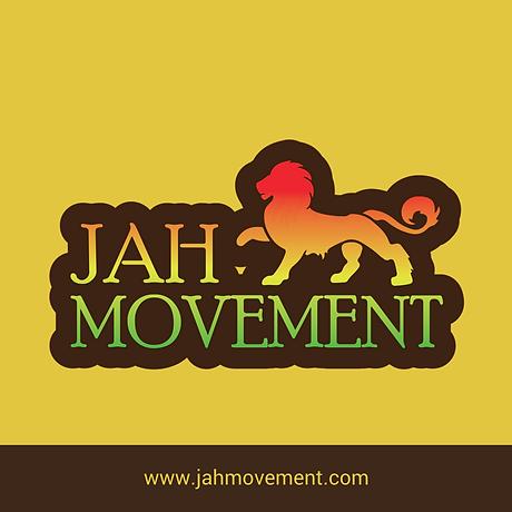 Jah Movement Logo