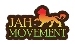 Jah Movement Logo