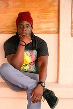 Aldane Hutton - Jah Movement, Drum Player