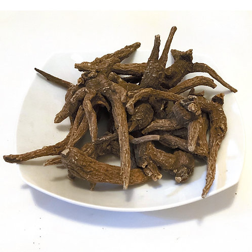 Wisconsin Cultivated Ginseng: Extra Large Size