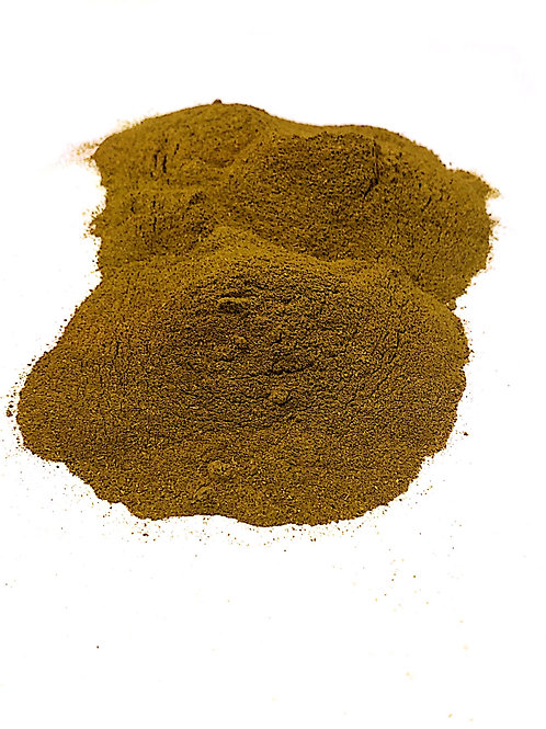 Goldenseal Root Powder - Wildcrafted USA