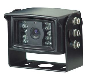 Zone Defense backup camera
