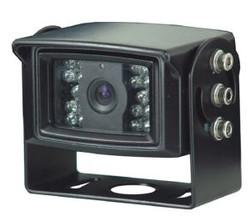 Zone Defense backup camera