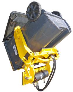 Open-Arm Grabber Lifter (D6099OA-27k)