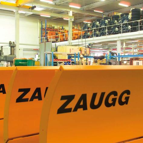Zaugg snowplow production.jpg