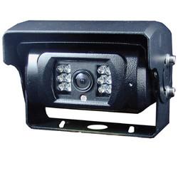 Zone Defense shutter camera